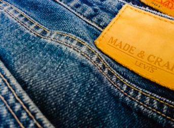 LEVI'S MADE&CRAFTED Tack Slim