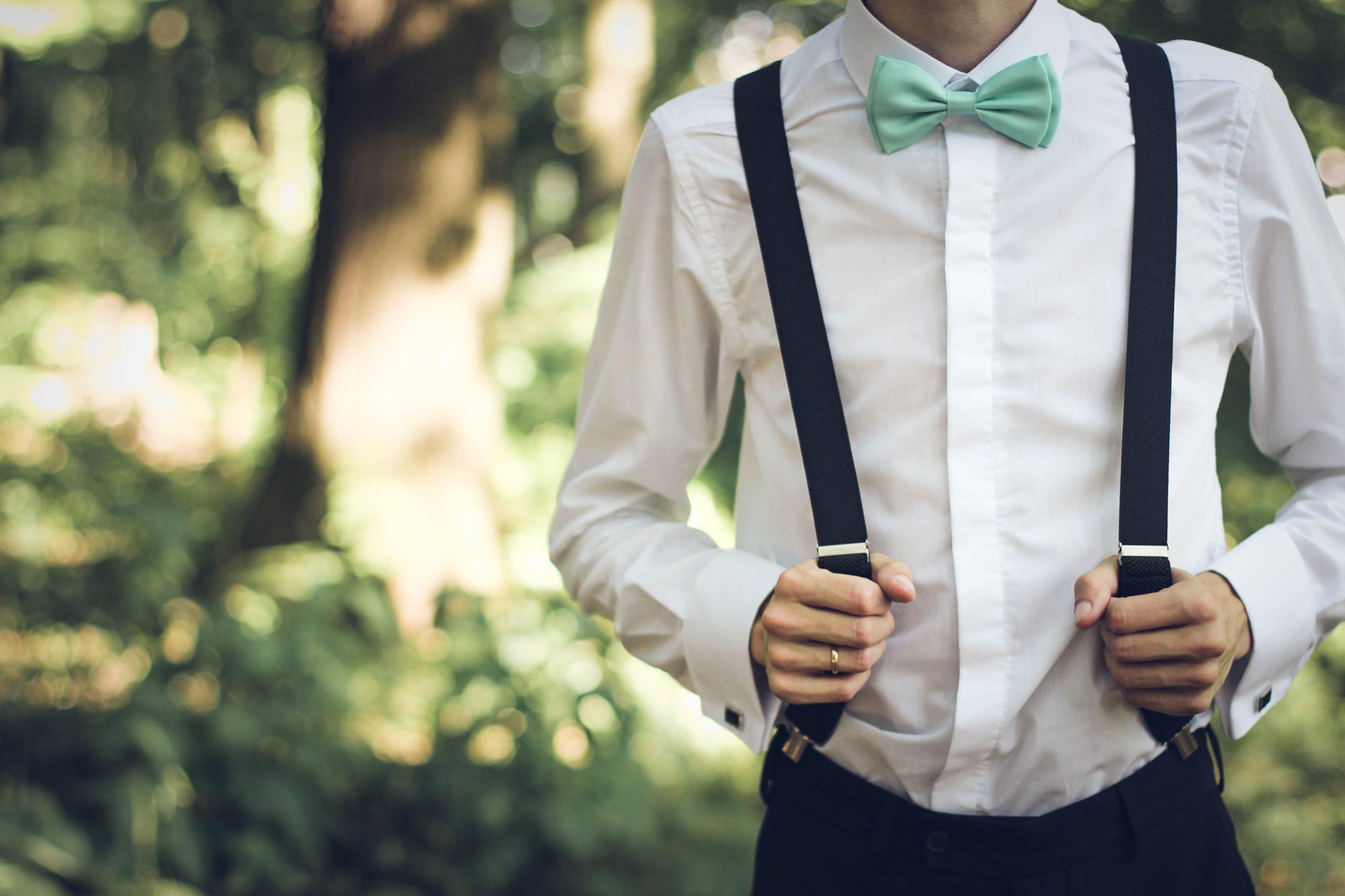メンズファッション初心者が上達する方法